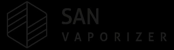 SAN Vaporizer