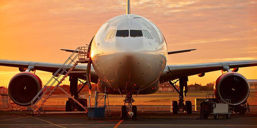 Kann man Vaporizer im Flugzeug mitnehmen?