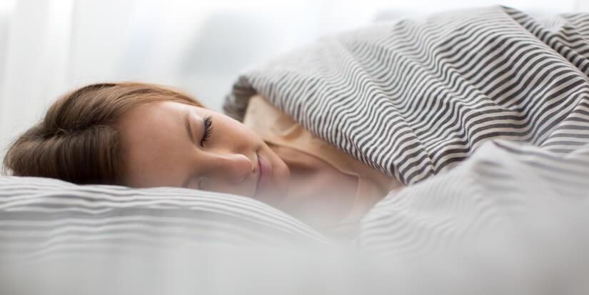 Den Vaporizer bei Schlafstörungen einsetzen