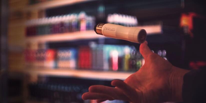Amazon nimmt Produkte zur Fälschung von E-Liquids aus dem Handel