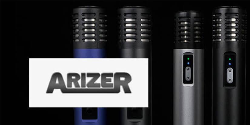 Der Arizer Vaporier Vergleich: Air 2 vs. Solo 2